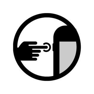 Samsung S10 volume knop