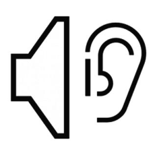 Samsung S10 Plus oorspeaker