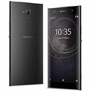 Sony Xperia XA2 scherm