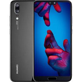 Huawei P20 scherm