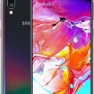 Samsung A70 scherm