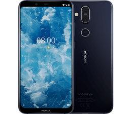 Nokia 8.1 scherm reparatie