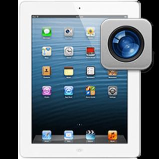 iPad Mini 3 voorcamera