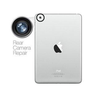 iPad Mini 3 backcamera