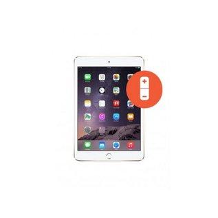 iPad Mini 3 volume knop
