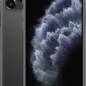 iPhone 11 Pro scherm