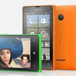 Nokia Lumia 435 Touchscreen