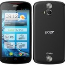 Acer E2 Touchscreen