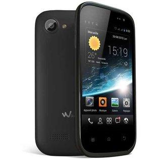 Wiko Cink Slim Touchscreen