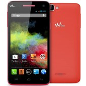 Wiko rainbow Touchscreen