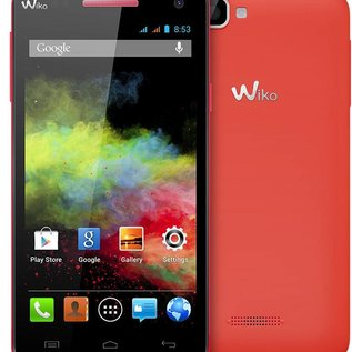 Wiko rainbow Touchscreen