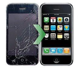APPLE iPhone 3G touchscreen reparatie