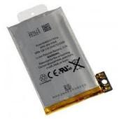 APPLE iPhone 3G Batterij accu reparatie