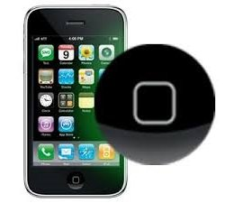 APPLE iPhone 3G Home button reparatie
