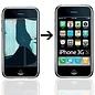 APPLE iPhone 3G Lcd Scherm reparatie