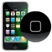 APPLE iPhone 3Gs Home button reparatie