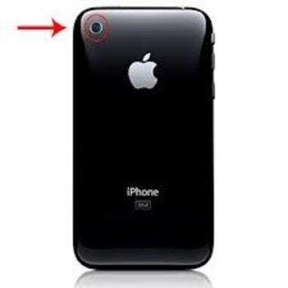 APPLE iPhone 3Gs Camera reparatie