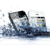APPLE iPhone 3Gs Waterschade onderzoek