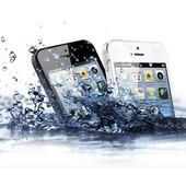 APPLE iPhone 3G Waterschade onderzoek