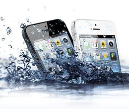 APPLE iPhone 3G Waterschade onderzoek