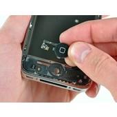 APPLE iPhone 4G Homebutton reparatie