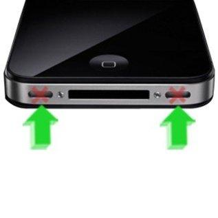 APPLE iPhone 4G Luidspreker reparatie