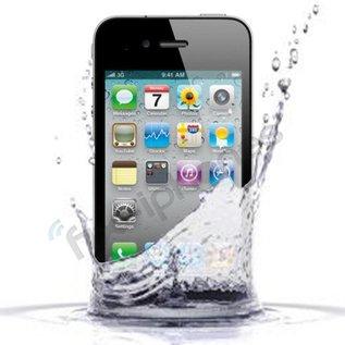 APPLE iPhone 4S Waterschade onderzoek