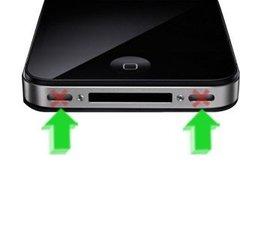 APPLE iPhone 4S Luidspreker reparatie
