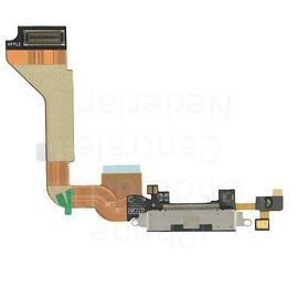 APPLE iPhone 4S oplaad connector reparatie