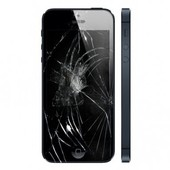 APPLE iPhone 5 Scherm