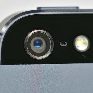 APPLE iPhone 5 Back camera reparatie