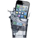 APPLE iPhone 5 Waterschade onderzoek
