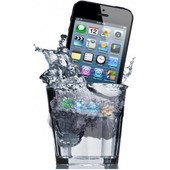 APPLE iPhone 5 Waterschade onderzoek