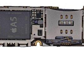 APPLE iPhone 5 Moederbord reparatie