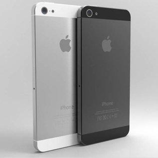 APPLE iPhone 5 Back cover reparatie