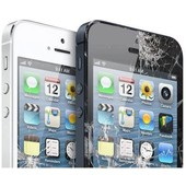 APPLE iPhone 5S Scherm