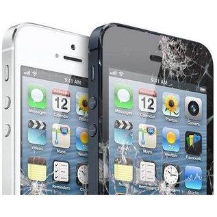 APPLE iPhone 5S Scherm reparatie