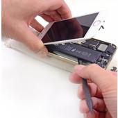 APPLE iPhone 5S Batterij accu reparatie