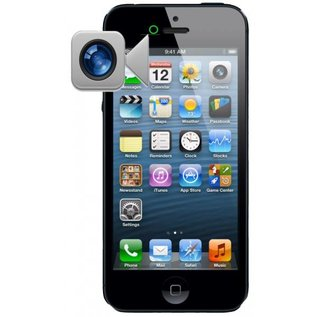 APPLE iPhone 5S Front camera reparatie
