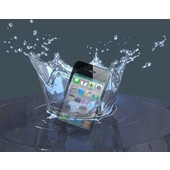 APPLE iPhone 5S Waterschade onderzoek