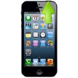 APPLE iPhone 5S Aan/uit knop reparatie