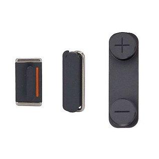 APPLE iPhone 5 Zijkant knopjes reparatie
