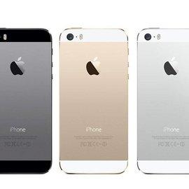 APPLE iPhone 5S Back cover reparatie
