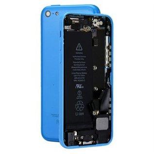 APPLE iPhone 5C Batterij accu reparatie