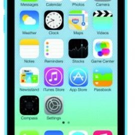 APPLE iPhone 5C Oorspeaker reparatie