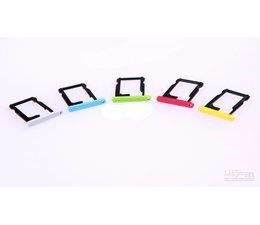 APPLE iPhone 5C Simkaart lezer reparatie