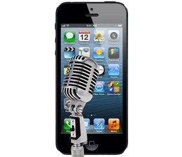 APPLE iPhone 5C Microfoon reparatie