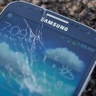 SAMSUNG Galaxy S4 Scherm