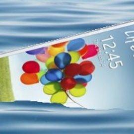 SAMSUNG Galaxy S4 Waterschade onderzoek