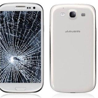 SAMSUNG Galaxy S3 Scherm reparatie